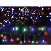 Jeu de lumières Holiday Living, grappe de 480 lumières DEL, multicolore