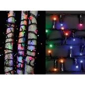 Holiday Living Light Set - 200 LED F5 Lights - Multicolour