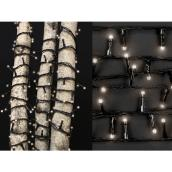 Holiday Living Light Set - 200 LED F5 Lights - Warm White