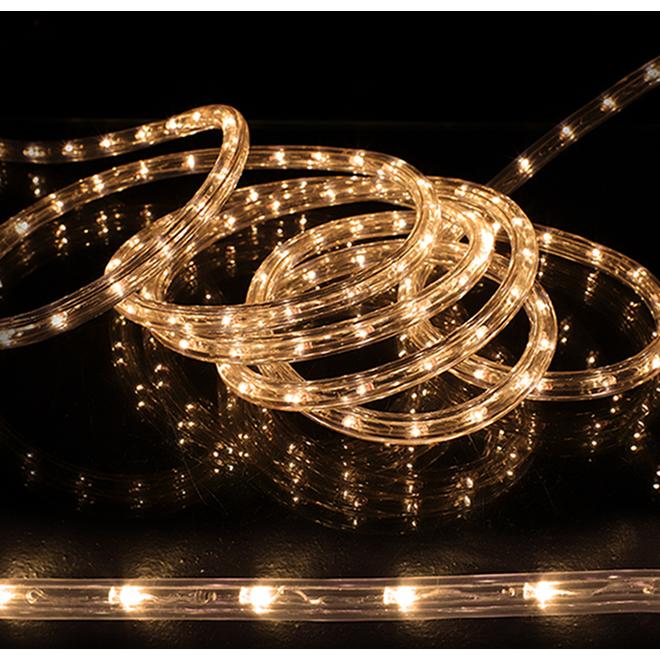 Danson Decor Rope Light Led 180, Led Outdoor Rope Lights