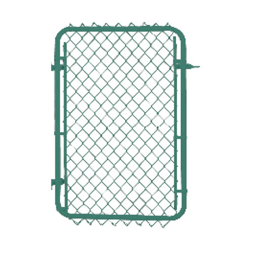 BEL-AIR Fence - Fence Gate 036560 | RONA