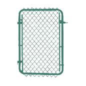 Clôture - Barrière de clôture