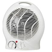 Konwin Portable Heater - 3 Settings - Interior - 1500 W - White