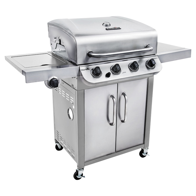 Char Broil Barbecue Au Gaz Propane 46 000 Btu 650 Po 178