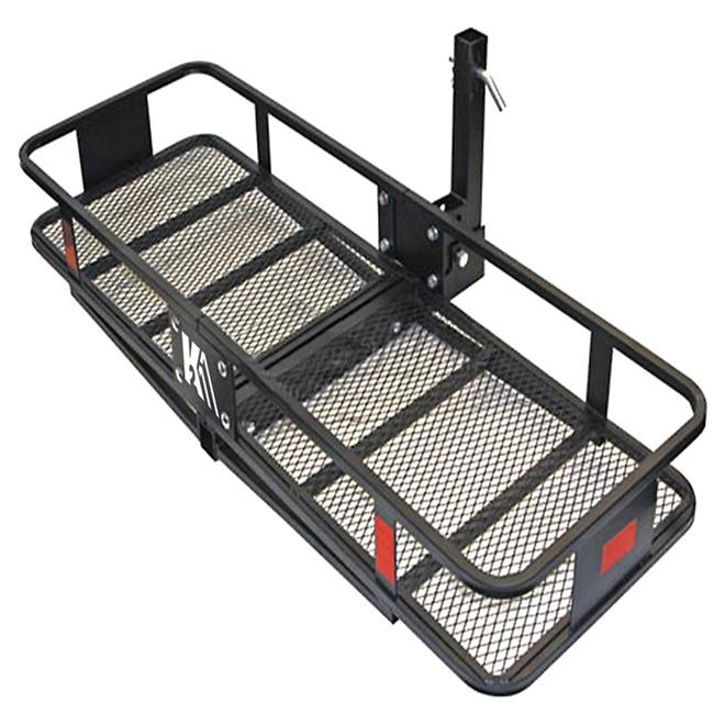 remorque porte bagage 60 po x 20 po x 6 po hcc602 rona. Black Bedroom Furniture Sets. Home Design Ideas