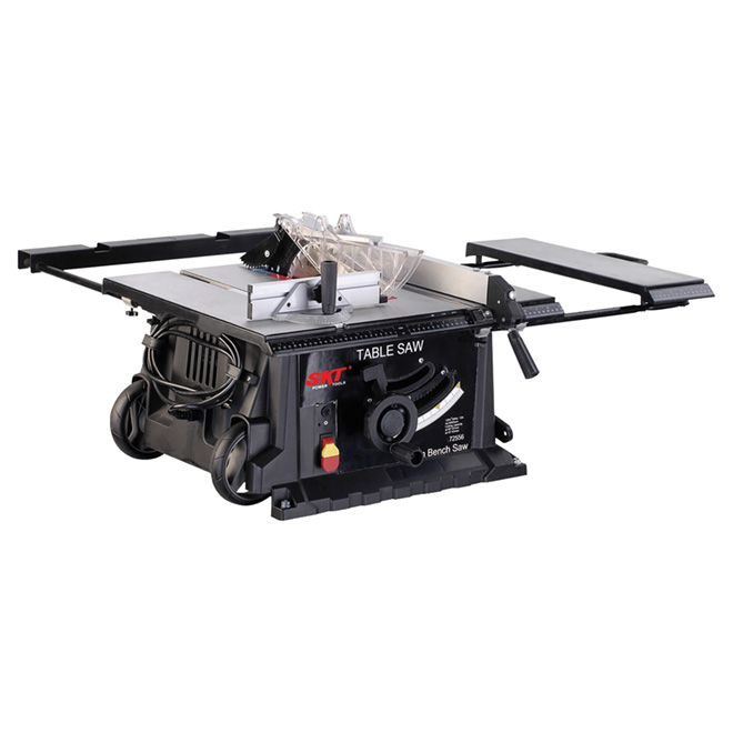 """Table Saw - 10"""" - 150 A"""