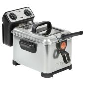 Deep Fryer - Filtra Pro - Stainless Steel - 3L