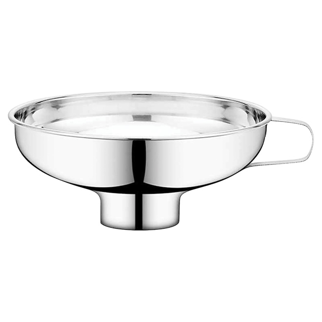Funnel for Canning - 14.5 cm - Stainless Steel