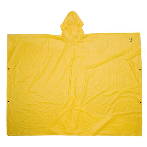 Rain Suit - Poncho Rain Suit