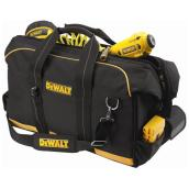 Dewalt 5-Compartment Bag Tool - Polyester - 24-in