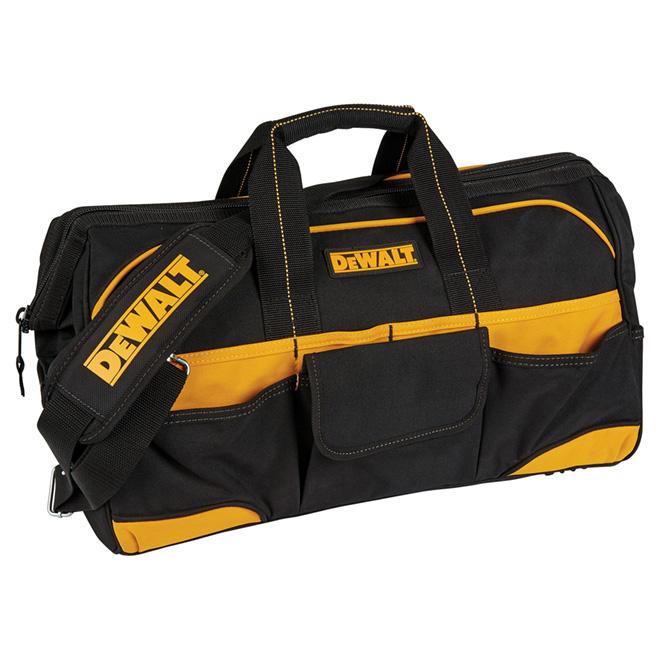 Tradesman Closed-top Tool Bag - 33 Pockets