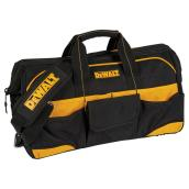 Tradesman Closed-top Tool Bag - 33 Pockets