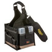 Electrician Tool Bag - Black