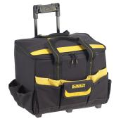 Roller Tool Bag with Built-In LED Light - 17""