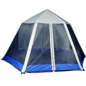 Tente moustiquaire, Summit Gazebo, 12' x 12' x 82""
