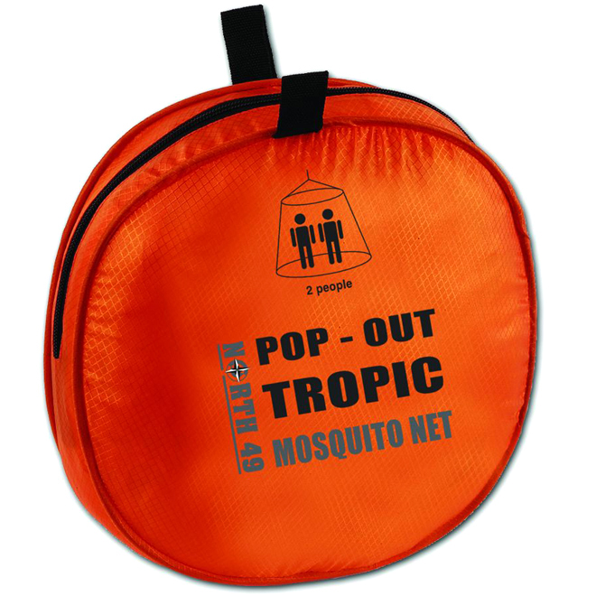 Pop-Out Mosquito Enclosure - 1-2 Person