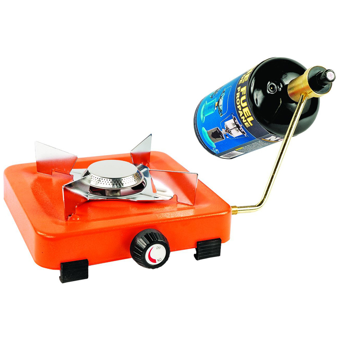 Propane Stove - Single Burner - 5500 BTU