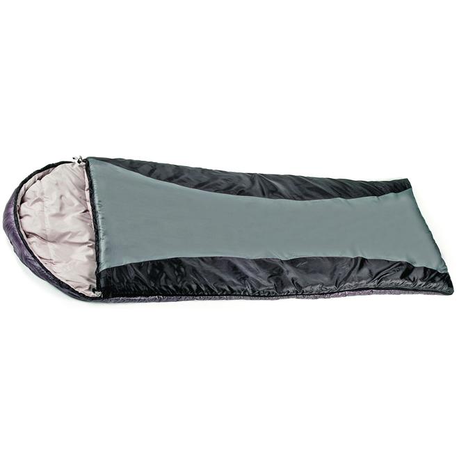 Sleeping Bag - Arctic Lite 450 - Rated to -12°C - 3.8 lbs