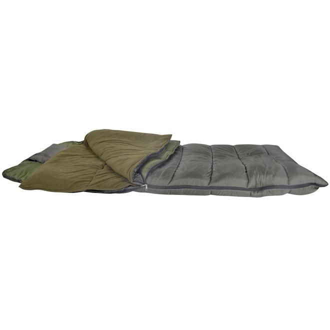 Sac de couchage militaire 3-en-1, 6 lbs