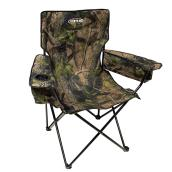 "Folding Chair - Cooler Arms - 21"" x 35"" x 37 1/2"""