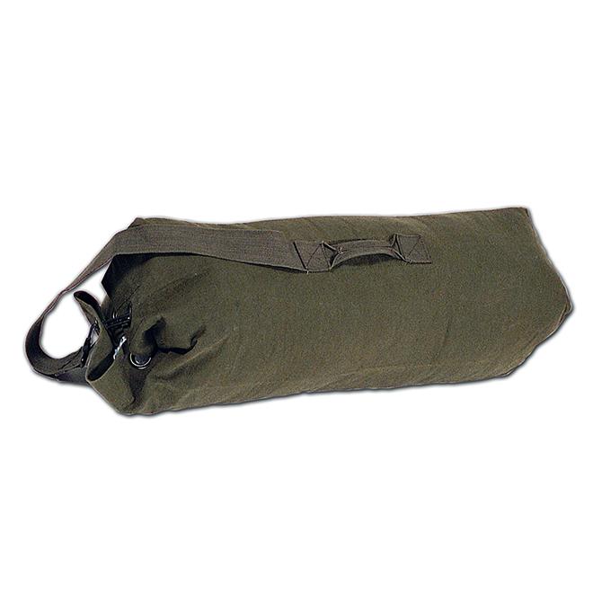 """Heavy-Duty Duffle Bag - GI Style - Olive - 18"""" x 36"""""""