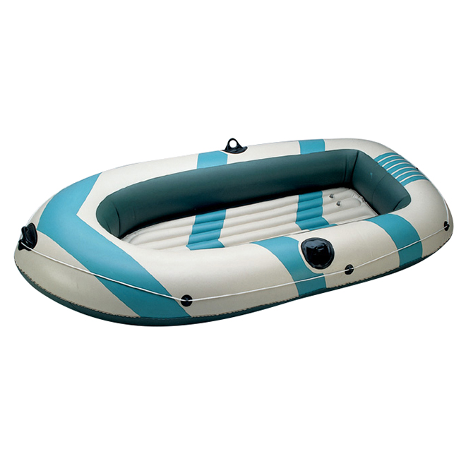 """Inflatable Boat - - Nautilus 100 - 1 Person - 60"""" x 40"""""""