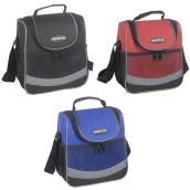 Insulated Bag Lunch Bucket - Assorted Colors