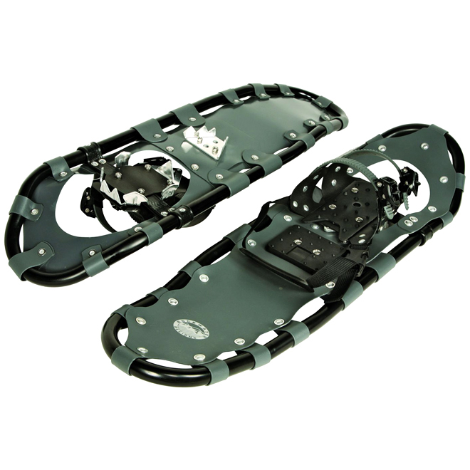 """Snowshoes - Trail Paw - Fits 180-300 lbs - 34"""" x 10"""""""