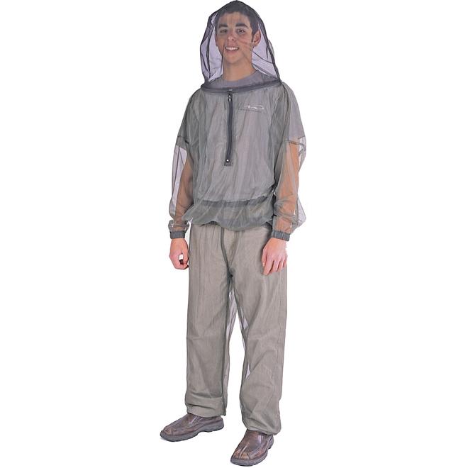 Adult Nylon Bug Jacket - Pullover - XXL