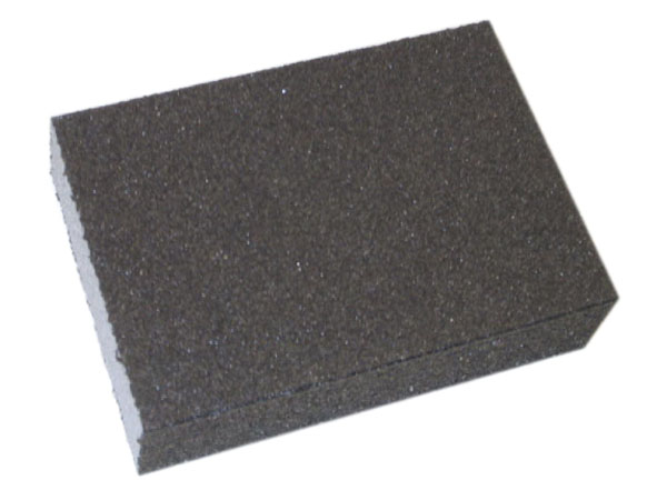 "Sanding Sponge - Medium-Coarse Grit - 2.75"" X 4"""