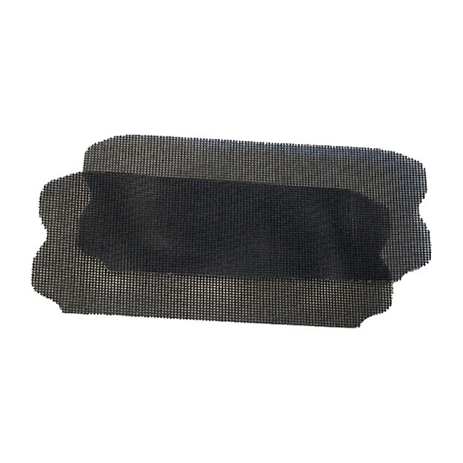 "Drywall Abrasive Cloths - 100 Grit - 43/16"" x 11"" - 2PK"