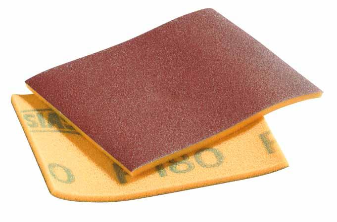 Bare Wood Abrasive Paper - 180 Grit - 2/Pack
