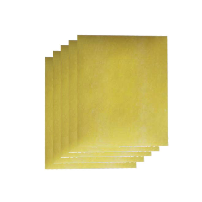 """All Purpose Sanding Papers - 180Grit - 9"""" x 11"""" - 5PK"""