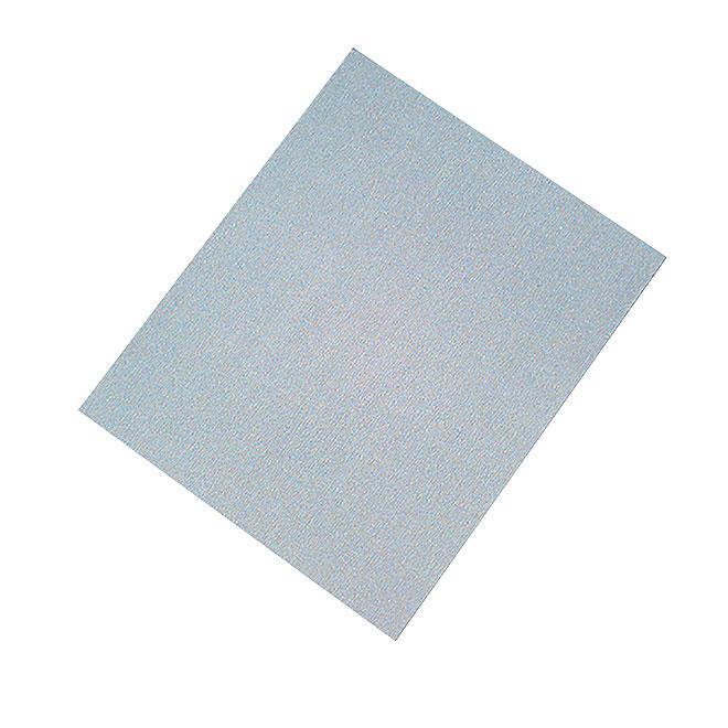 "Sandpaper - 320 Grit - 9"" x 11"" - Stearate"