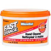 Nettoyant à mains sans eau avec pierre ponce, 397 g