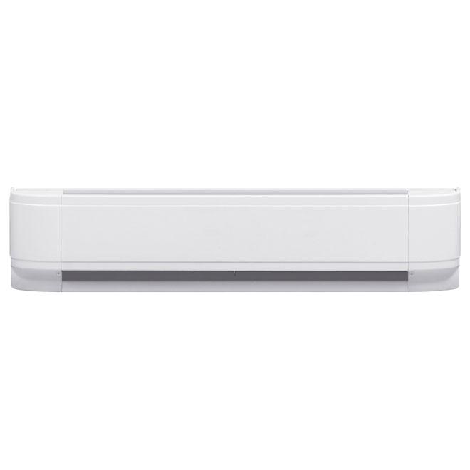 """""""Eclipse"""" 1,000-W Baseboard Heater - 30"""""""