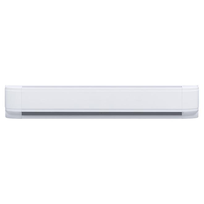 """""""Eclipse"""" 1,500-W Baseboard Heater - 40"""""""