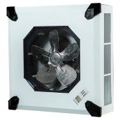 Aéroconvecteur de plafond à air pulsé, 240 V, 5 000 W