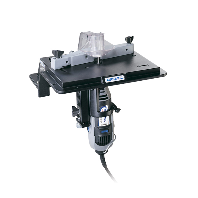 Rotary Tool Attachment