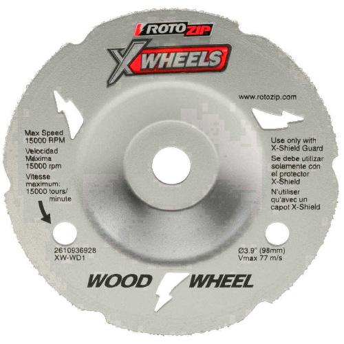 Cut-Off Wheel