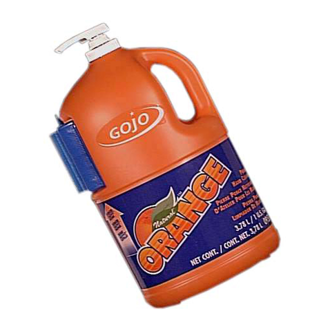 GOJO Hand Cleaner - Orange - 3.78 L