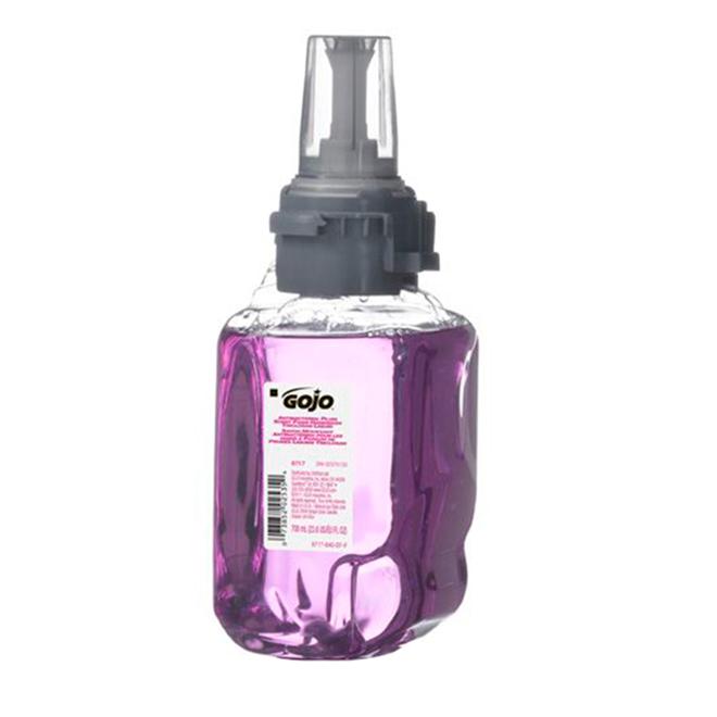 Antibacterial Foam Handwash - 700 mL - Plum