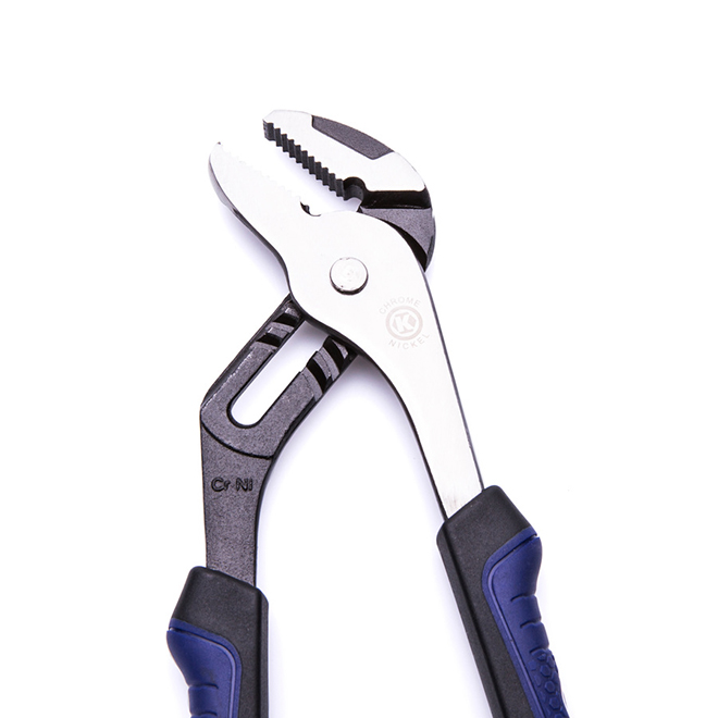 Kobalt Tongue-and-Groove Pliers Set - 3 Pieces