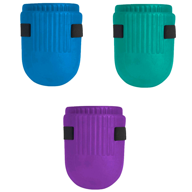 Adjustable Knee Pads - Assorted