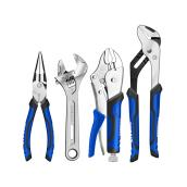 Pliers Set - 4 Pieces