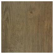 Vinyl Plank - 6'' x 36'' - 42 ft² - Pecan - Pack of 28