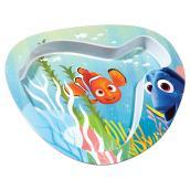 Assiette «Trouver Doris» en forme de poisson, 8