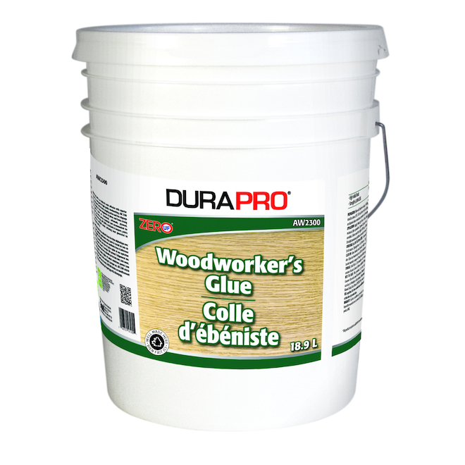 Woodworkers Glue -  AW2300 - 18.9 Liter - Fast Initial Tack