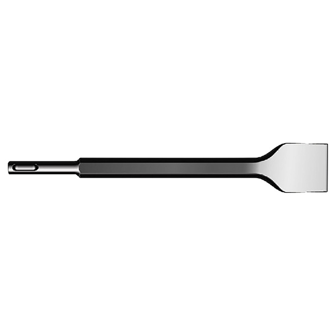 "Bosch® Wide Chisel Bit - 1 1/2"""