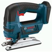 Cordless Jig Saw Bare Tool - 18 V - Lithium-Ion